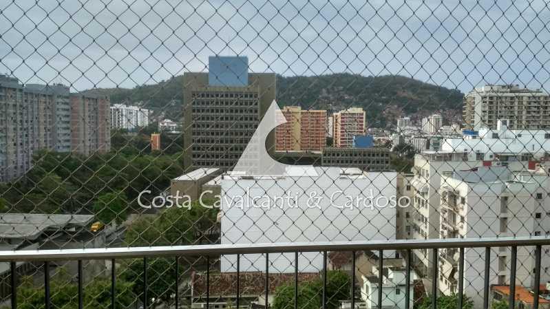 - Apartamento 2 quartos para alugar Andaraí, Rio de Janeiro - R$ 1.800 - TJAP20345 - 1