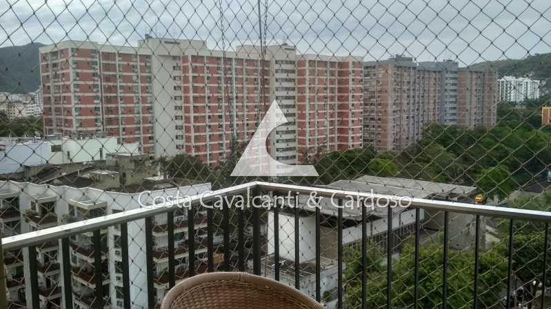 - Apartamento 2 quartos para alugar Andaraí, Rio de Janeiro - R$ 1.800 - TJAP20345 - 3