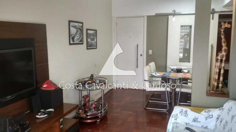 - Apartamento 2 quartos para alugar Andaraí, Rio de Janeiro - R$ 1.800 - TJAP20345 - 4