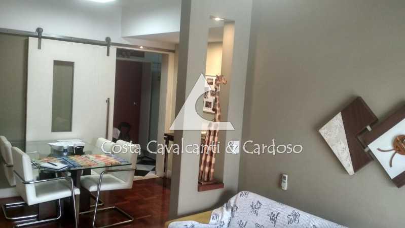 - Apartamento 2 quartos para alugar Andaraí, Rio de Janeiro - R$ 1.800 - TJAP20345 - 5