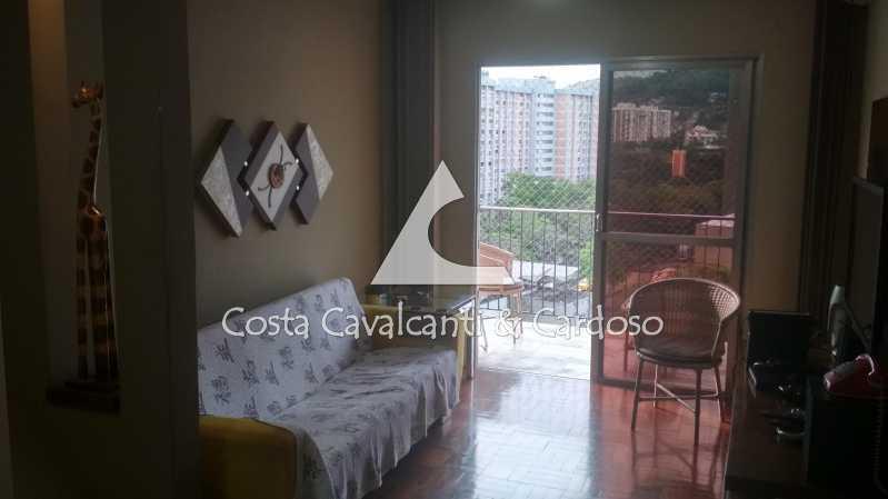 - Apartamento 2 quartos para alugar Andaraí, Rio de Janeiro - R$ 1.800 - TJAP20345 - 7