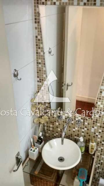 - Apartamento 2 quartos para alugar Andaraí, Rio de Janeiro - R$ 1.800 - TJAP20345 - 9