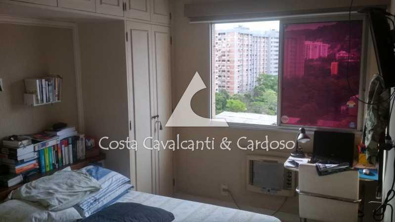 - Apartamento 2 quartos para alugar Andaraí, Rio de Janeiro - R$ 1.800 - TJAP20345 - 12