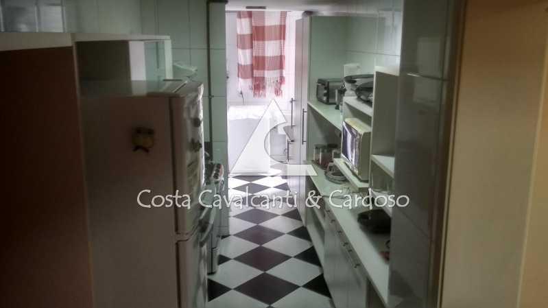 - Apartamento 2 quartos para alugar Andaraí, Rio de Janeiro - R$ 1.800 - TJAP20345 - 17