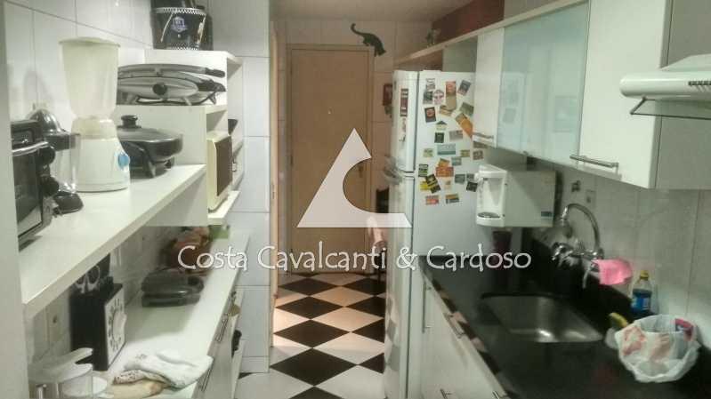 - Apartamento 2 quartos para alugar Andaraí, Rio de Janeiro - R$ 1.800 - TJAP20345 - 18