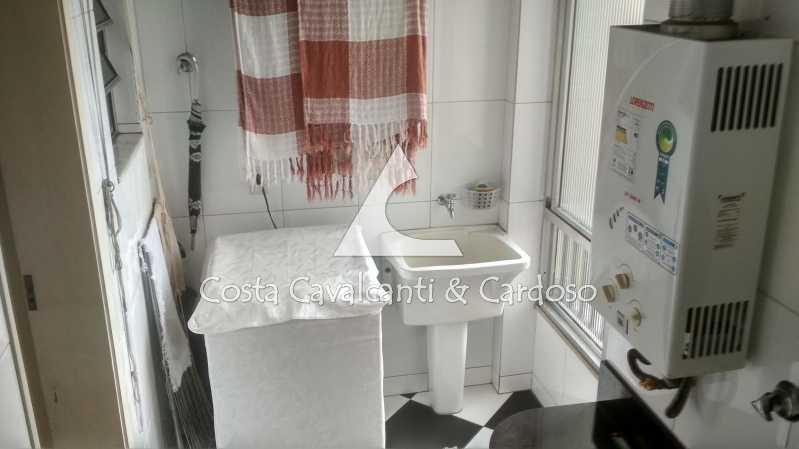 - Apartamento 2 quartos para alugar Andaraí, Rio de Janeiro - R$ 1.800 - TJAP20345 - 19