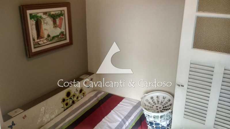 - Apartamento 2 quartos para alugar Andaraí, Rio de Janeiro - R$ 1.800 - TJAP20345 - 20