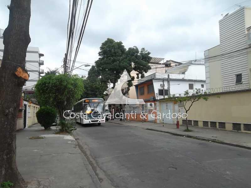 1 Rua - Casa de Vila 2 quartos à venda Taquara, Rio de Janeiro - R$ 225.000 - TJCV20005 - 20