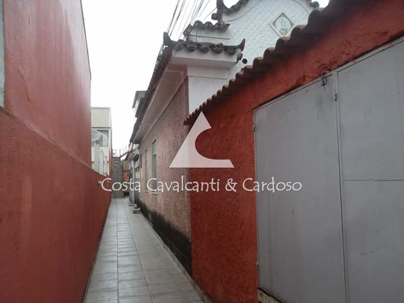 3 vila - Casa de Vila 2 quartos à venda Taquara, Rio de Janeiro - R$ 225.000 - TJCV20005 - 4