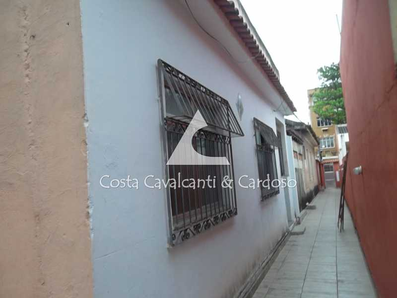4 vila - Casa de Vila 2 quartos à venda Taquara, Rio de Janeiro - R$ 225.000 - TJCV20005 - 3