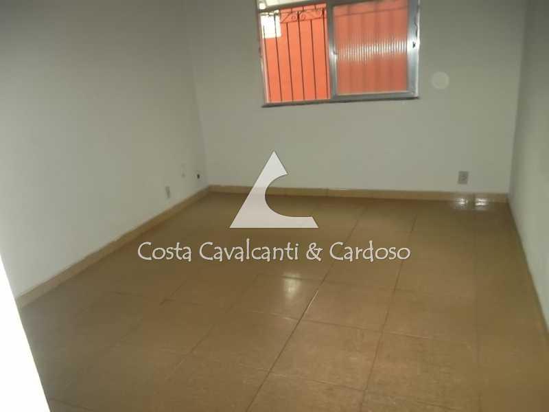 8 sala - Casa de Vila 2 quartos à venda Taquara, Rio de Janeiro - R$ 225.000 - TJCV20005 - 7