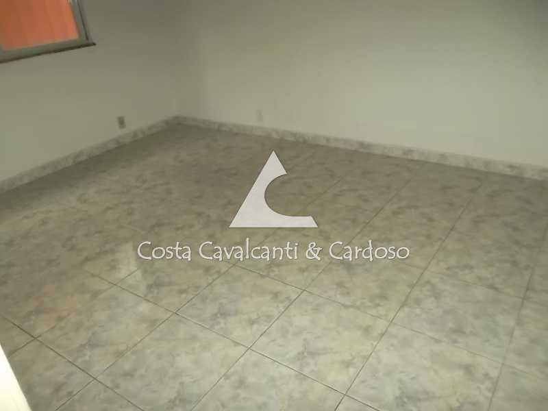 9 qto 1 - Casa de Vila 2 quartos à venda Taquara, Rio de Janeiro - R$ 225.000 - TJCV20005 - 9