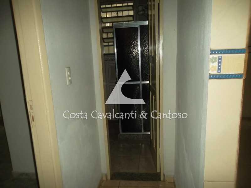 14 bh soc - Casa de Vila 2 quartos à venda Taquara, Rio de Janeiro - R$ 225.000 - TJCV20005 - 14