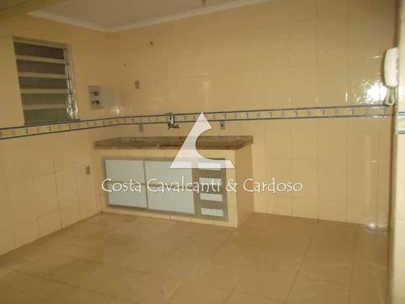 15 coz - Casa de Vila 2 quartos à venda Taquara, Rio de Janeiro - R$ 225.000 - TJCV20005 - 15