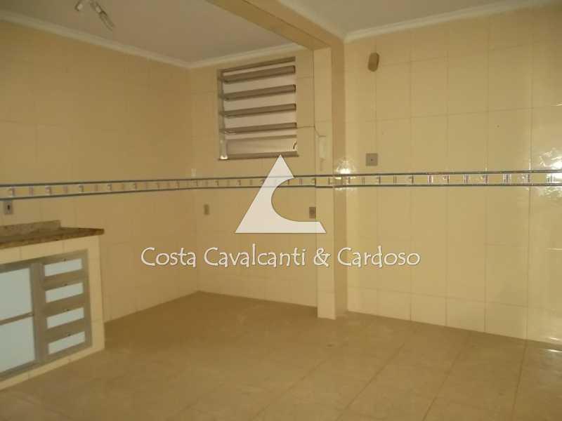 16 coz - Casa de Vila 2 quartos à venda Taquara, Rio de Janeiro - R$ 225.000 - TJCV20005 - 16