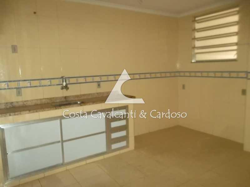 17 coz - Casa de Vila 2 quartos à venda Taquara, Rio de Janeiro - R$ 225.000 - TJCV20005 - 17