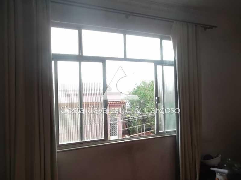 - Apartamento 3 quartos à venda Del Castilho, Rio de Janeiro - R$ 400.000 - TJAP30265 - 3