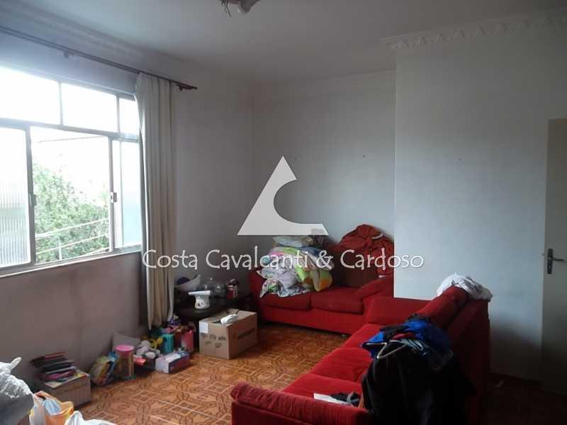 - Apartamento 3 quartos à venda Del Castilho, Rio de Janeiro - R$ 400.000 - TJAP30265 - 1