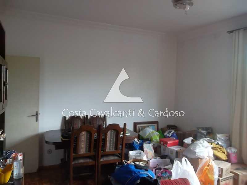 - Apartamento 3 quartos à venda Del Castilho, Rio de Janeiro - R$ 400.000 - TJAP30265 - 4