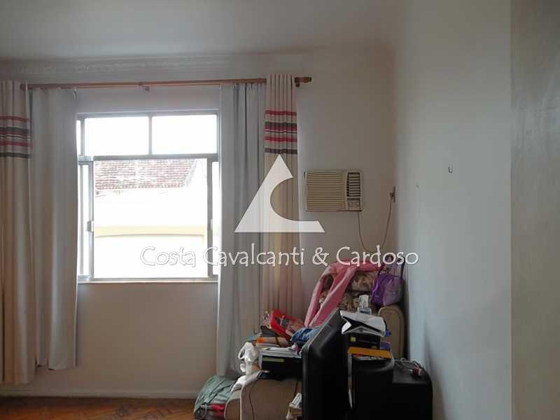 - Apartamento 3 quartos à venda Del Castilho, Rio de Janeiro - R$ 400.000 - TJAP30265 - 5