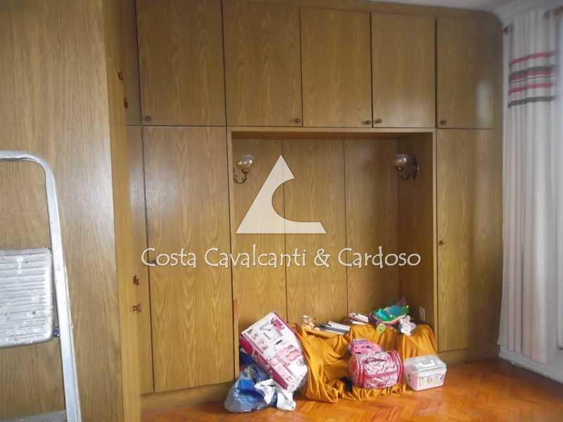 - Apartamento 3 quartos à venda Del Castilho, Rio de Janeiro - R$ 400.000 - TJAP30265 - 6