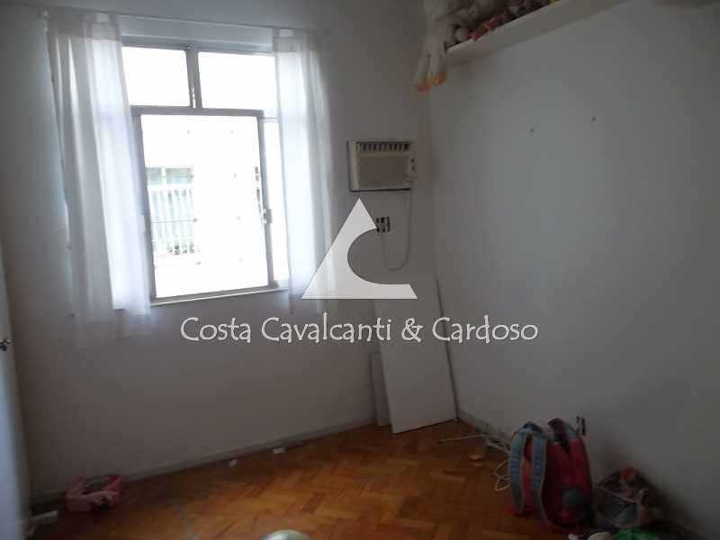 - Apartamento 3 quartos à venda Del Castilho, Rio de Janeiro - R$ 400.000 - TJAP30265 - 9