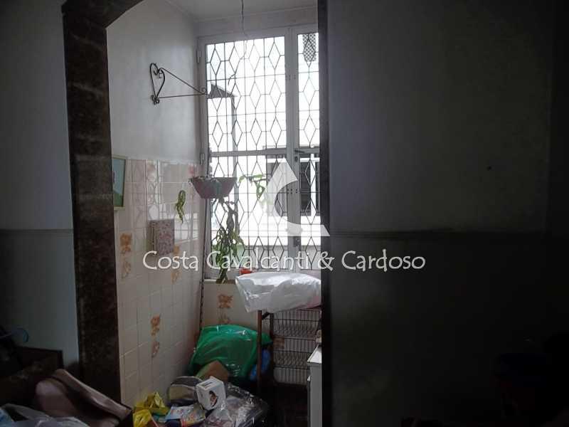 - Apartamento 3 quartos à venda Del Castilho, Rio de Janeiro - R$ 400.000 - TJAP30265 - 11