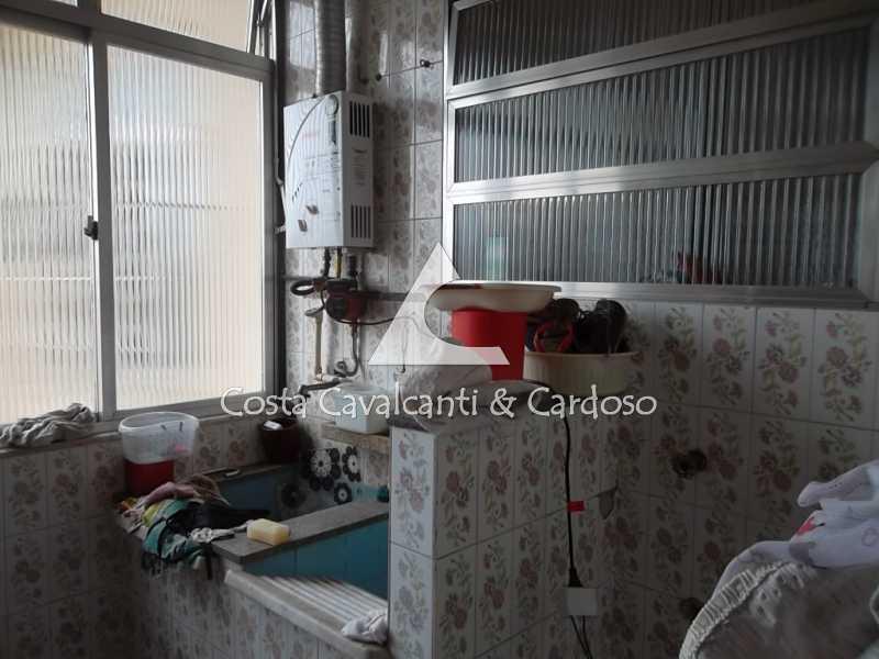- Apartamento 3 quartos à venda Del Castilho, Rio de Janeiro - R$ 400.000 - TJAP30265 - 12