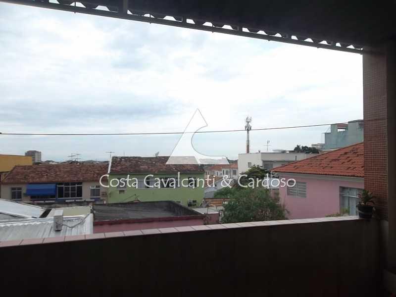 - Apartamento 3 quartos à venda Del Castilho, Rio de Janeiro - R$ 400.000 - TJAP30265 - 13