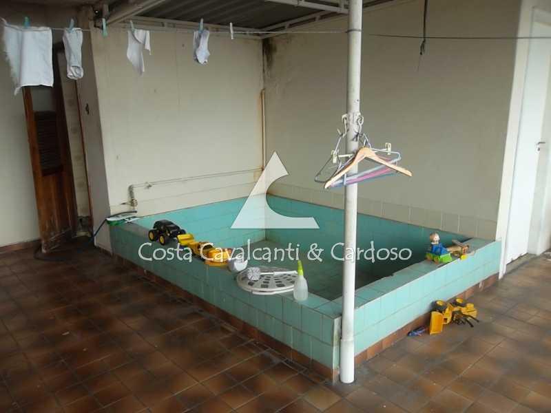 - Apartamento 3 quartos à venda Del Castilho, Rio de Janeiro - R$ 400.000 - TJAP30265 - 15