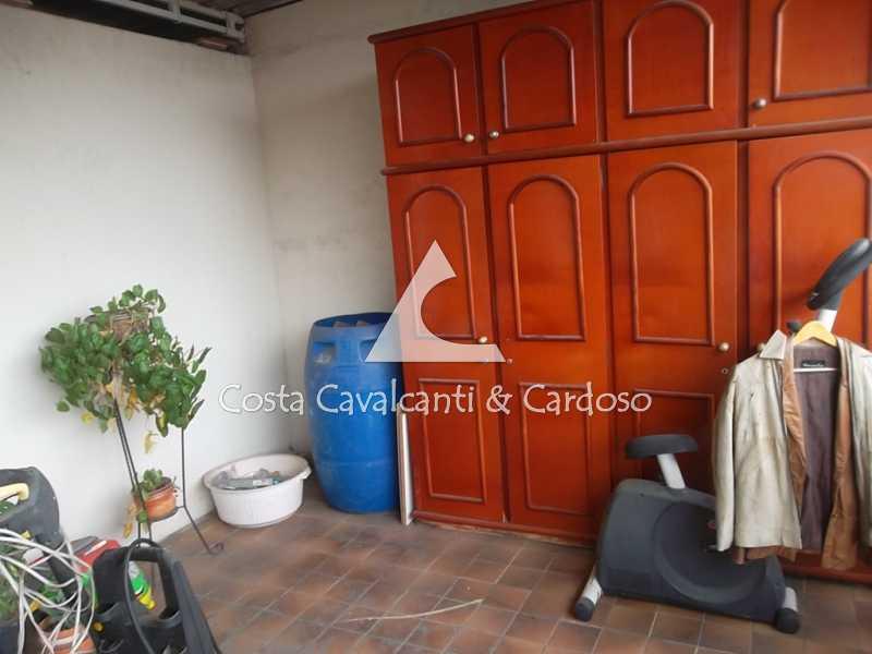 - Apartamento 3 quartos à venda Del Castilho, Rio de Janeiro - R$ 400.000 - TJAP30265 - 17