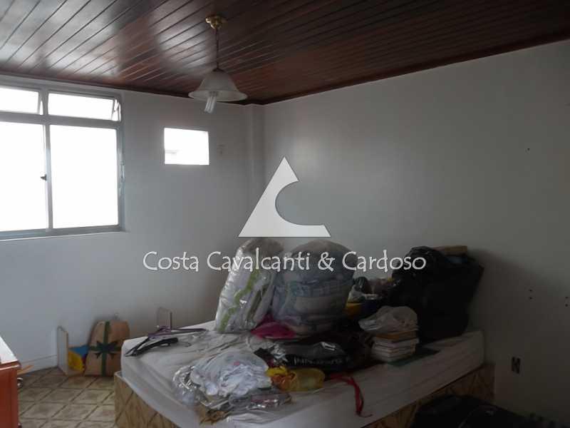 - Apartamento 3 quartos à venda Del Castilho, Rio de Janeiro - R$ 400.000 - TJAP30265 - 18