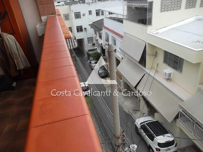 - Apartamento 3 quartos à venda Del Castilho, Rio de Janeiro - R$ 400.000 - TJAP30265 - 20
