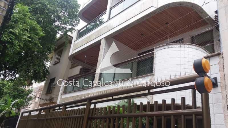 - Apartamento Maracanã,Rio de Janeiro,RJ À Venda,2 Quartos,107m² - TJAP20350 - 1
