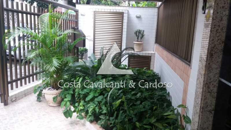 - Apartamento Maracanã,Rio de Janeiro,RJ À Venda,2 Quartos,107m² - TJAP20350 - 3