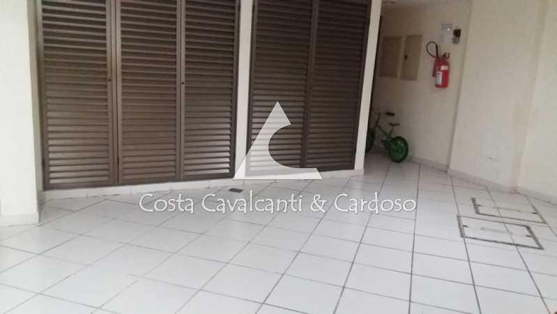 - Apartamento Maracanã,Rio de Janeiro,RJ À Venda,2 Quartos,107m² - TJAP20350 - 5