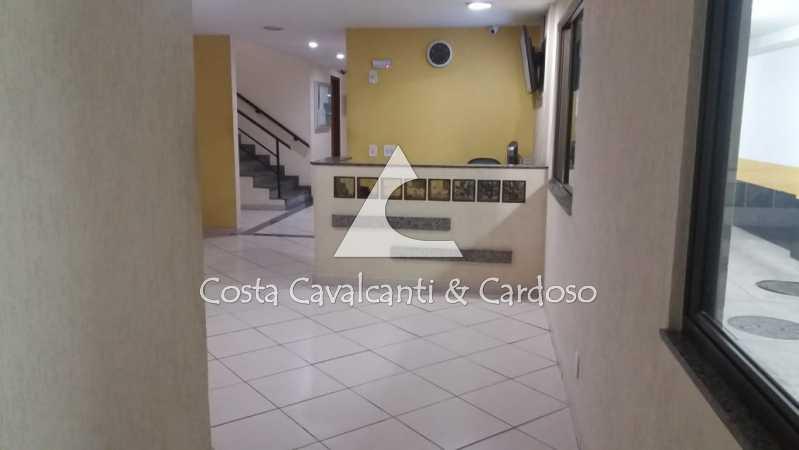- Apartamento Maracanã,Rio de Janeiro,RJ À Venda,2 Quartos,107m² - TJAP20350 - 6