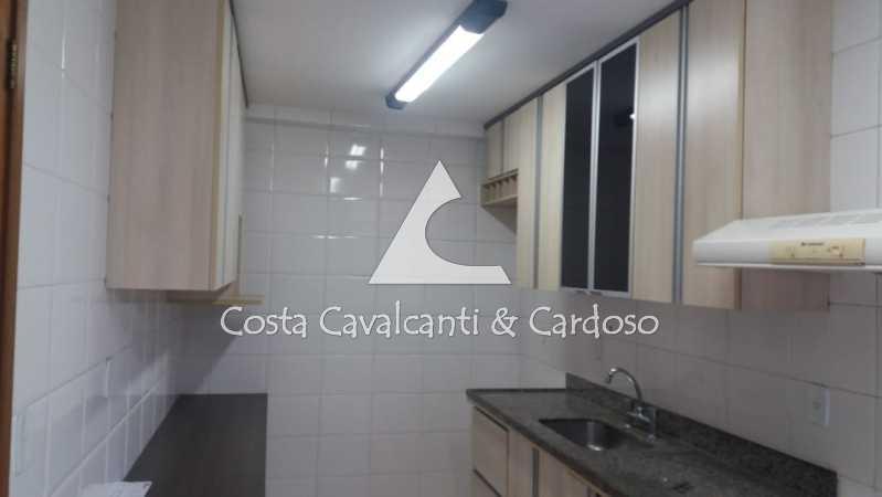 - Apartamento Maracanã,Rio de Janeiro,RJ À Venda,2 Quartos,107m² - TJAP20350 - 9
