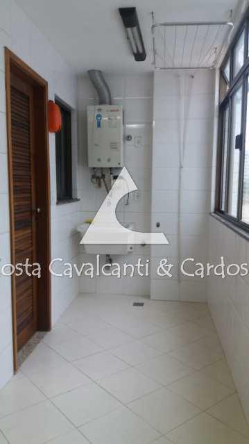 - Apartamento Maracanã,Rio de Janeiro,RJ À Venda,2 Quartos,107m² - TJAP20350 - 10