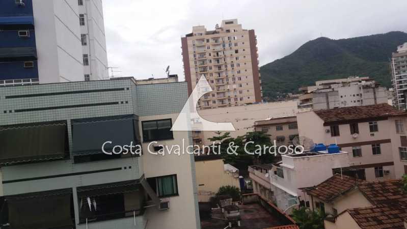 - Apartamento Maracanã,Rio de Janeiro,RJ À Venda,2 Quartos,107m² - TJAP20350 - 17