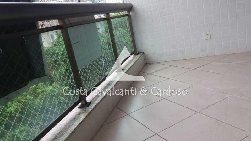 - Apartamento Maracanã,Rio de Janeiro,RJ À Venda,2 Quartos,107m² - TJAP20350 - 18