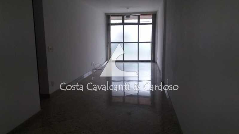 - Apartamento Maracanã,Rio de Janeiro,RJ À Venda,2 Quartos,107m² - TJAP20350 - 19