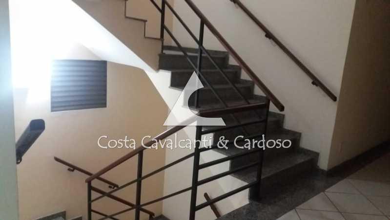 - Apartamento Maracanã,Rio de Janeiro,RJ À Venda,2 Quartos,107m² - TJAP20350 - 20