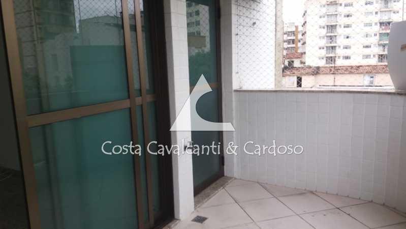 - Apartamento Maracanã,Rio de Janeiro,RJ À Venda,2 Quartos,107m² - TJAP20350 - 21