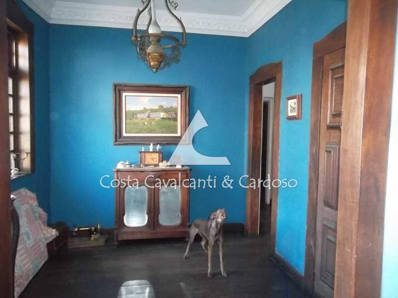 10 hall - Cobertura 3 quartos à venda Tijuca, Rio de Janeiro - R$ 950.000 - TJCO30045 - 11