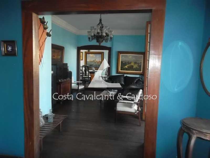 11 salas - Cobertura 3 quartos à venda Tijuca, Rio de Janeiro - R$ 950.000 - TJCO30045 - 12