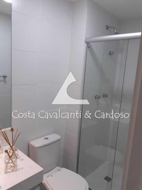 - Cobertura 3 quartos à venda Grajaú, Rio de Janeiro - R$ 998.000 - TJCO30046 - 8