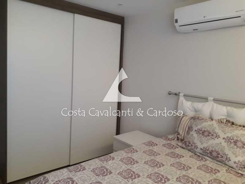 - Cobertura 3 quartos à venda Grajaú, Rio de Janeiro - R$ 998.000 - TJCO30046 - 9