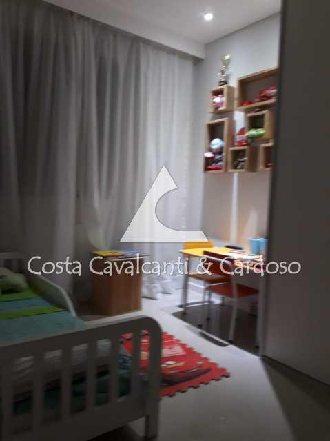 - Cobertura 3 quartos à venda Grajaú, Rio de Janeiro - R$ 998.000 - TJCO30046 - 12