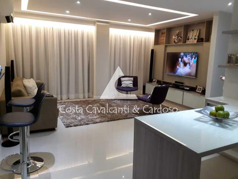- Cobertura 3 quartos à venda Grajaú, Rio de Janeiro - R$ 998.000 - TJCO30046 - 13